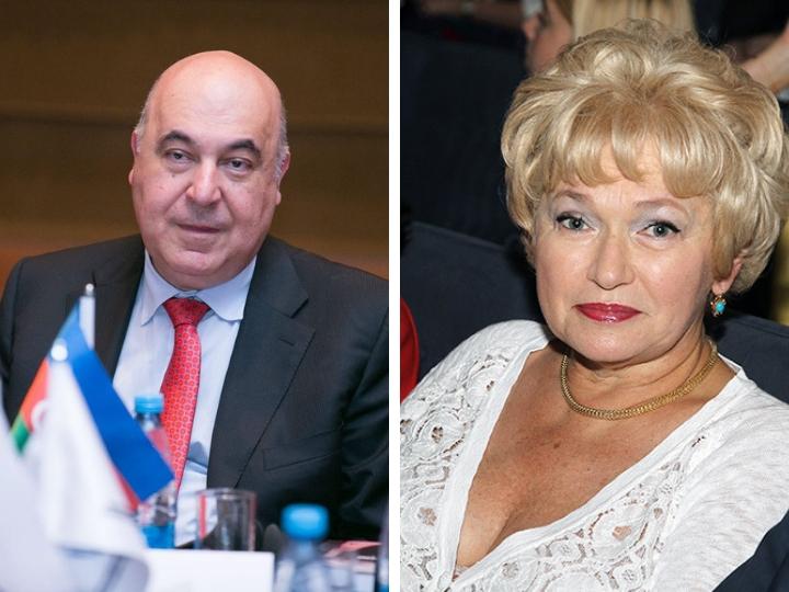 Чингиз Абдуллаев: Нарусовой должно быть стыдно, хотя бы из уважения к памяти своего мужа