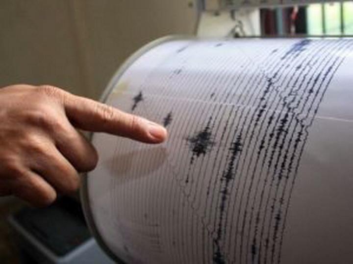 На Филиппинах произошло землетрясение магнитудой 5,2