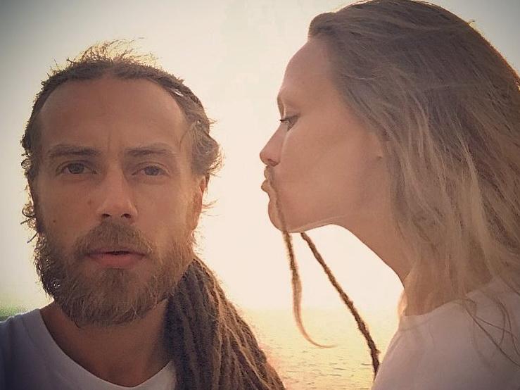Вдова Децла анонсировала выход его посмертного клипа: «Имеющий уши услышит…» - ФОТО