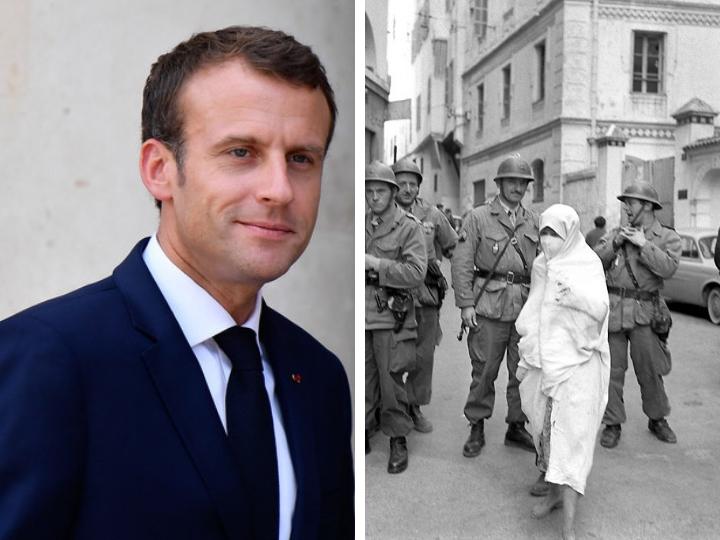 «А как же Алжир?»: Зачем  Франции «день памяти геноцида армян»