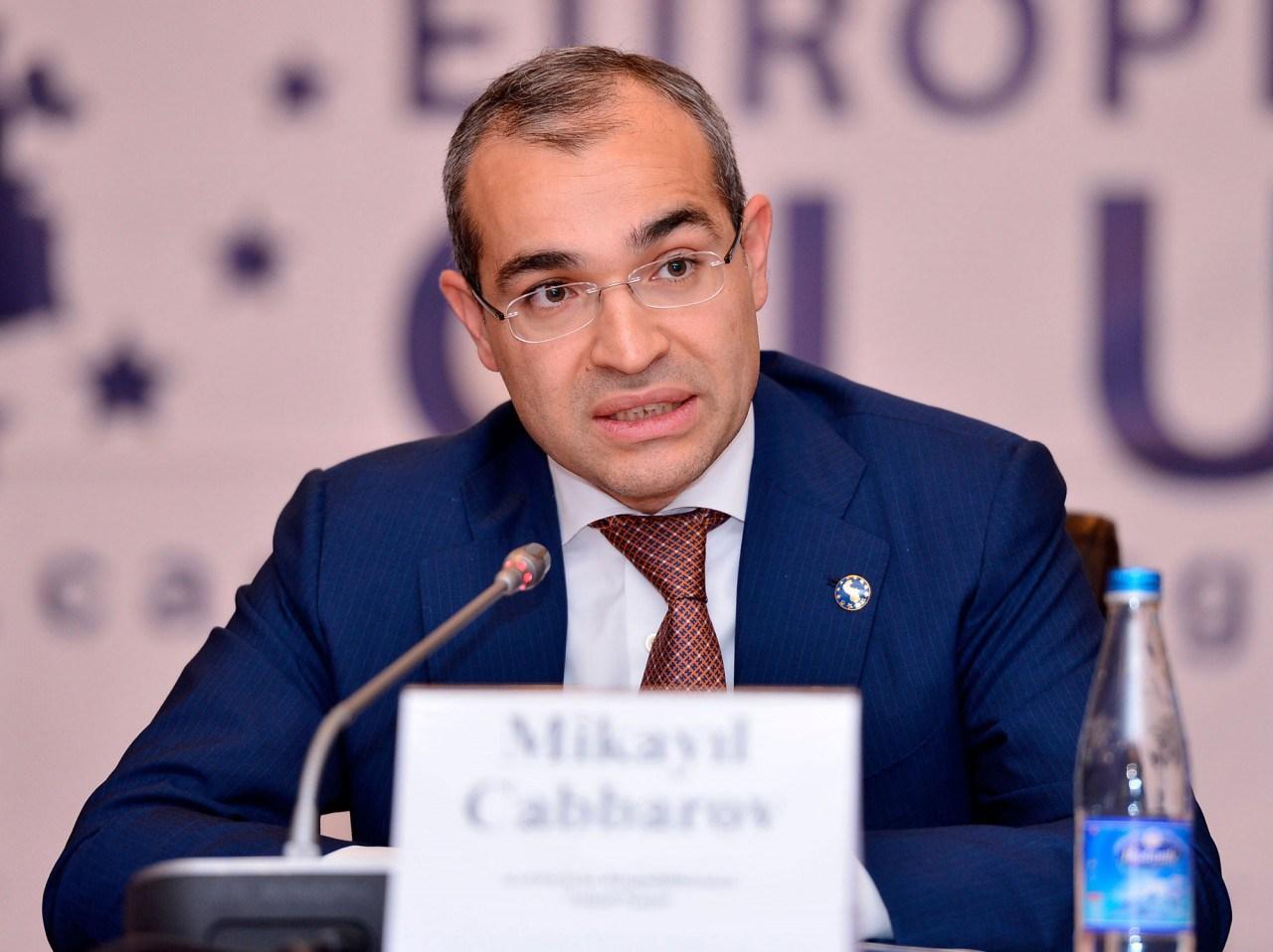 Президент Ильхам Алиев присвоил Микаилу Джаббарову специальное звание