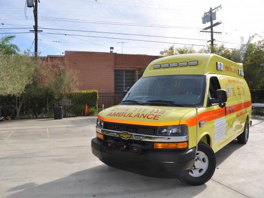 В Израиле в ДТП с автобусом погибли два человека