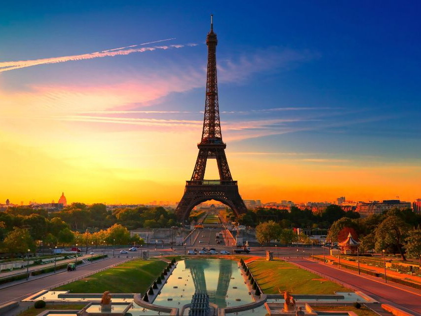 Мэрия Парижа подала в суд на онлайн-сервис Airbnb
