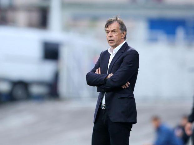 Сегодня АФФА назначит нового главного тренера сборной