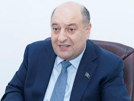 Deputat: Dövlət başçısının sərəncamı əhalinin sosial müdafiəsinin möhkəmləndirilməsi sahəsində vacib addımdır