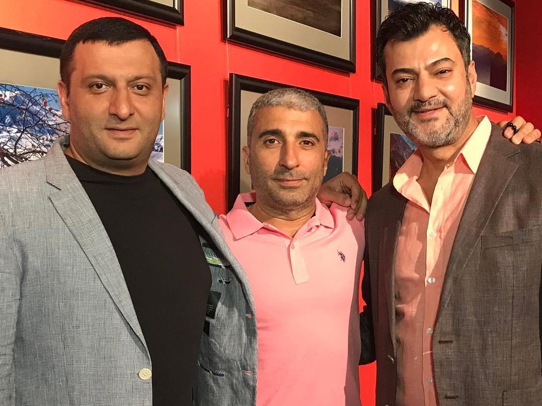 «Bu şəhərdə» не получили разрешения на проведение концерта в Сумгайыте: официальный комментарий - ФОТО