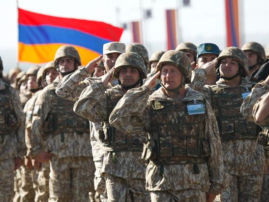 Стали известны новые факты о потерях в армянской армии