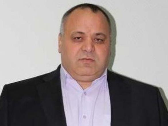 Арестован Союн Садыков, являющийся представителем Путина