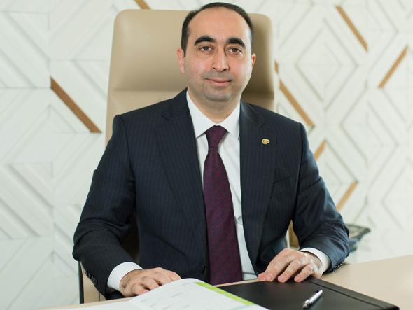 Председатель правления Expressbank-а И.Габибуллаев: Мы находимся в постоянном поиске новшеств для обеспечения удобств наших клиентов