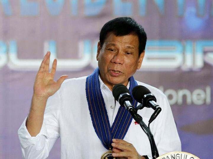 Президент Филиппин хочет изменить название страны