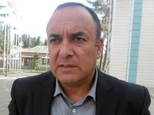 Депутат Азер Сулейманов: «Президент Грузии, похоже, выполняет данные армянам обещания»