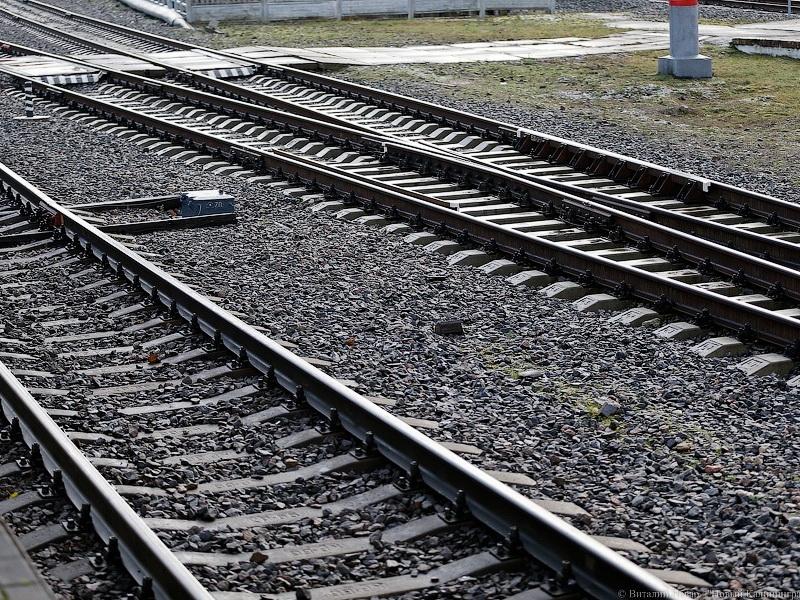 Армении грозит остаться без вагонов, с пустыми рельсами