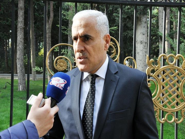 Vüqar Rəhimzadə: Prezident İlham Əliyevin yürütdüyü uğurlu xarici siyasətin əsasında milli maraqlarımızın müdafiəsi dayanır