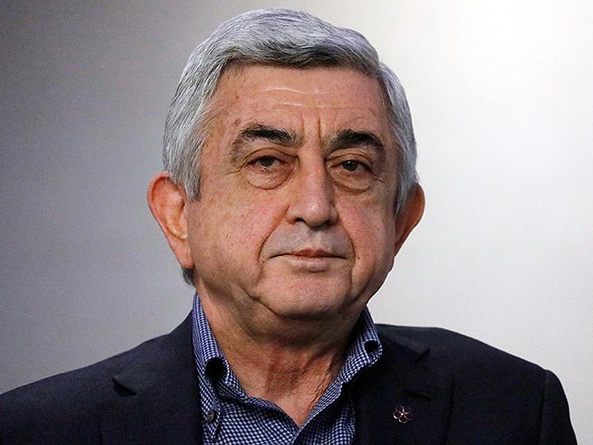 США предоставляют политическое убежище соратникам Сержа Саргсяна - СМИ
