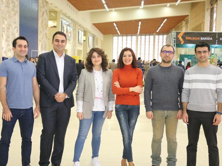 «Мне нравится менять мир»: Успехи азербайджанской молодежи за рубежом - ФОТО