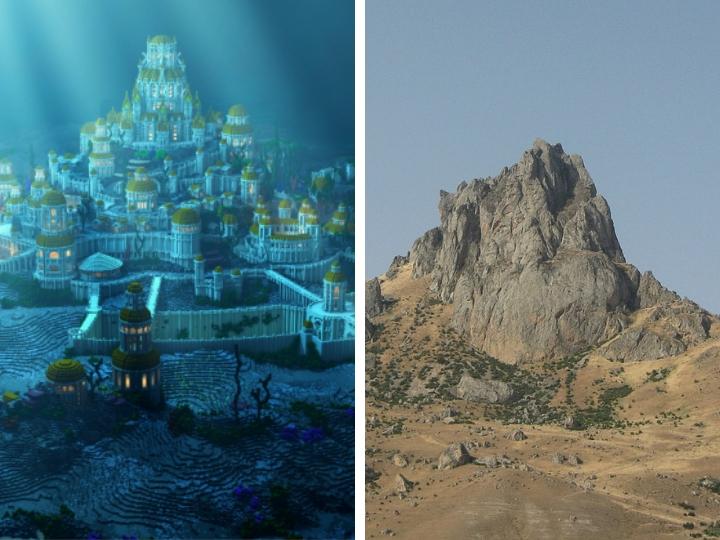 Атлантида, Древний Египет и Азербайджан: британский исследователь о загадках нашей истории