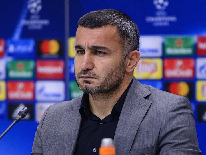 Чемпион без завтрашнего дня, или Как работает футбольная академия «Карабаха»?