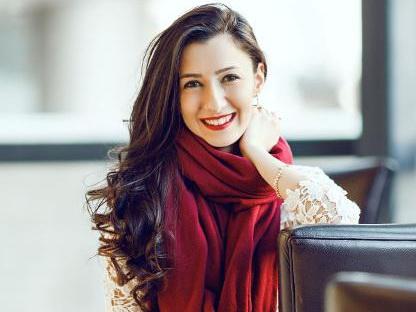 Азербайджанка попала в список успешных молодых предпринимателей журнала Forbes – ФОТО – ВИДЕО