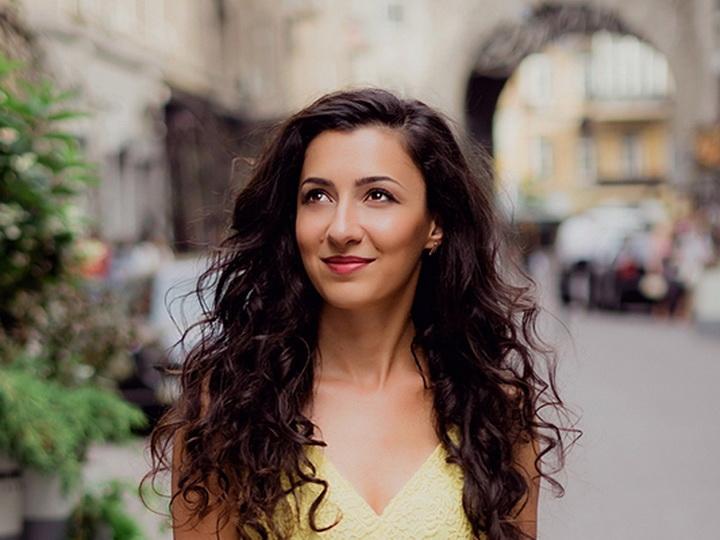 Азербайджанка попала в список Forbes: «Мне просто не верится!» – ВИДЕО