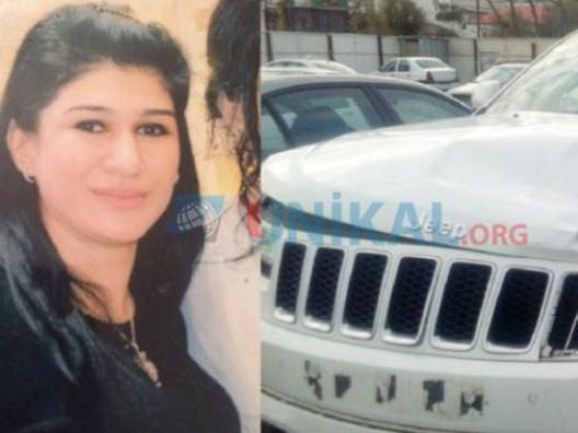 Скандальный суд: В Баку погибшую дочь шехида хотели представить «пьяницей», а сбивший ее богатый подросток уже на свободе – ФОТО
