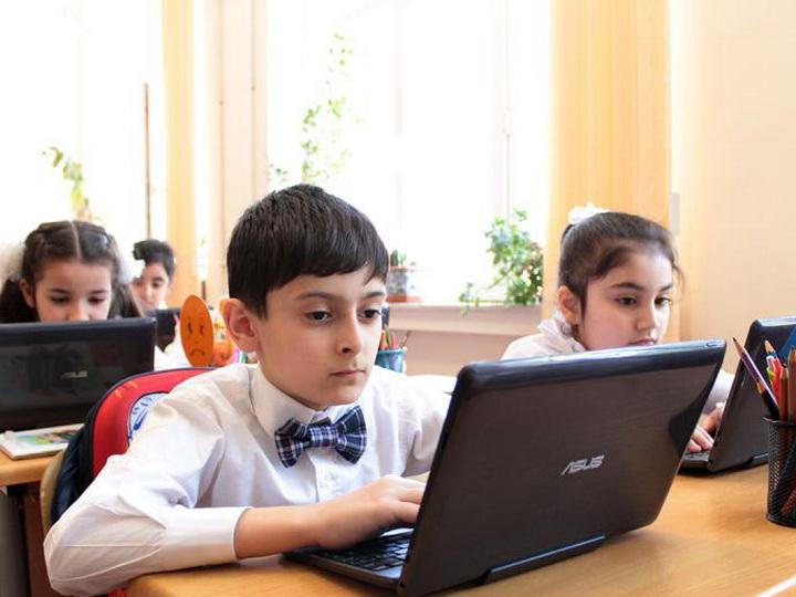Высокоскоростной интернет в азербайджанских школах: миф или реальность – ОПРОС