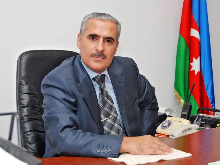 """Vüqar Rəhimzadə: """"Reket jurnalistika""""ya qarşı hər kəs mübarizə aparmalıdır"""