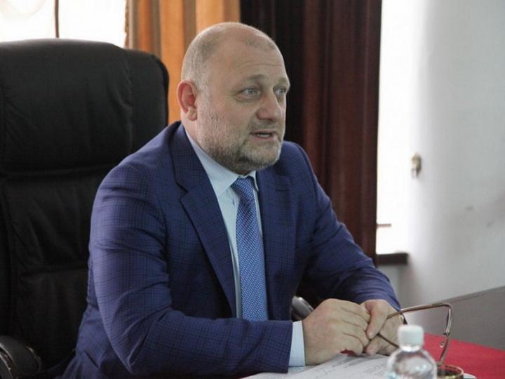 Джамбулат Умаров: Мы не допустим разжигания конфликта между азербайджанским и чеченским народами