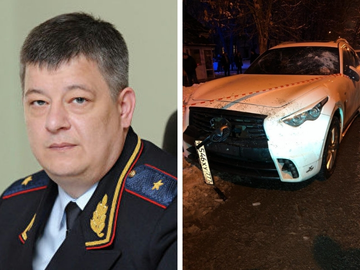 Начальник ГУ МВД по Москве прокомментировал нападение на кафе «Неолит», а также убийство таксиста-азербайджанца