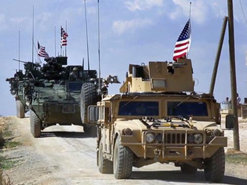 В США заявили о продолжении борьбы с ИГИЛ в Сирии