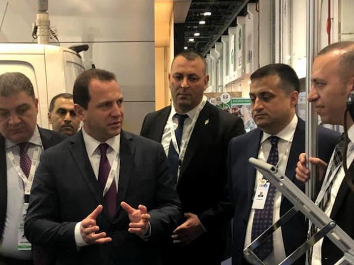 Армения может получить новый оборонный кредит от России - Тоноян