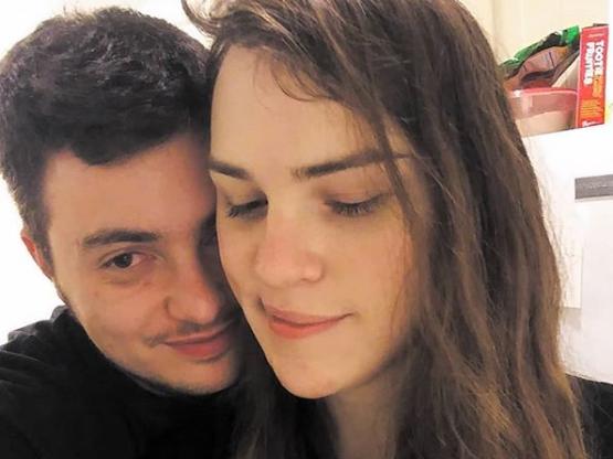 Трансгендер Себастьен из Азербайджана впервые показал свою возлюбленную – ФОТО – ВИДЕО