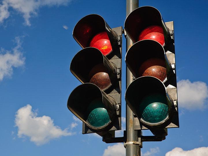 В Баку установят светофоры, предназначенные для лиц с ограниченными возможностями зрения – ВИДЕО