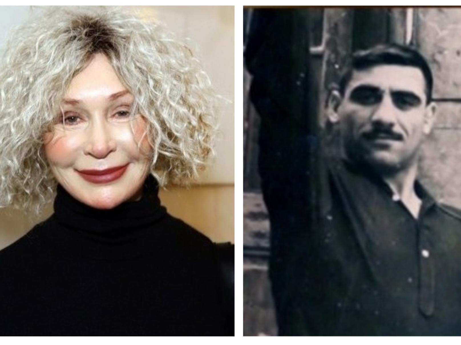 71-летняя Татьяна Васильева о тайном возлюбленном азербайджанце: «Он был лучшим из мужчин» - ФОТО - ВИДЕО
