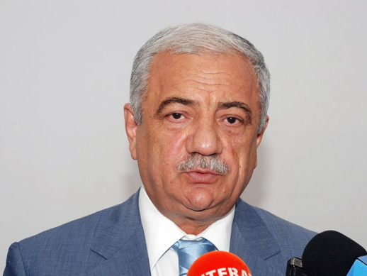 Саттар Мехбалыев осудил оскорбления в соцсетях в адрес чиновников