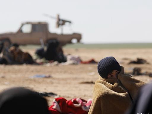 Евросоюз не намерен вмешиваться в дебаты о возвращении боевиков ИГИЛ в Европу