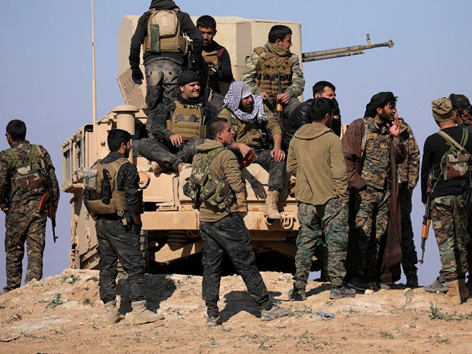 Террористы ИГИЛ создали в Афганистане новый «хаб»