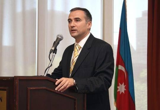 Президент Ильхам Алиев назначил председателя Правления Центра анализа международных отношений