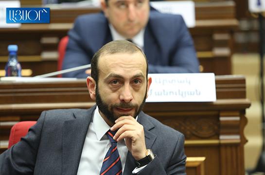Ermənistan prezident idarəçiliyinə qayıdır? - Mirzoyandan açıqlama