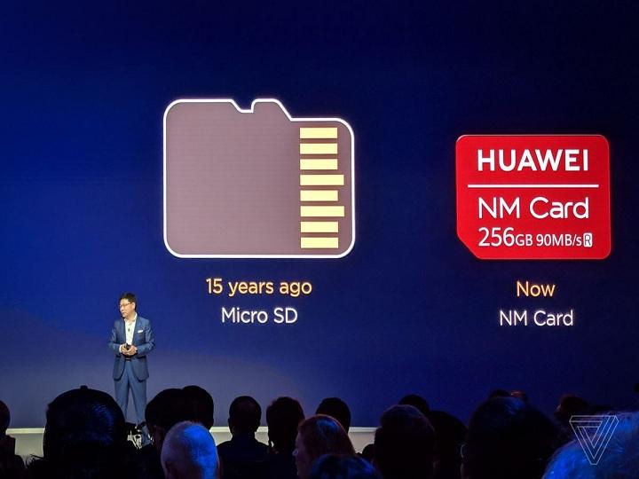 Huawei Mate 20 – harmonik dizayn, innovasiya və üstün sənətkarlıq – FOTO