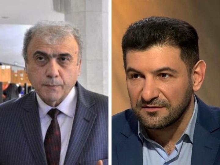 Фуад Аббасов: Агададаша Керимова и его подельников с позором выгнали со встречи азербайджанских и чеченских аксакалов - ФОТО - ВИДЕО