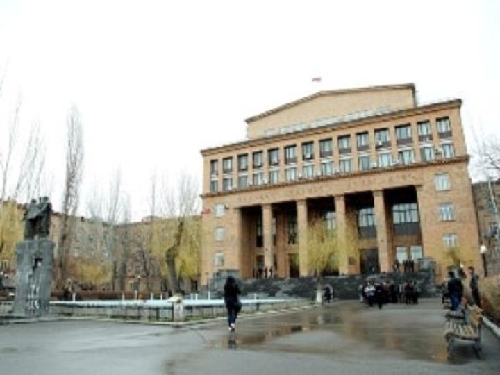 Yerevan Dövlət Universitetində genişmiqyaslı pozuntular aşkarlanıb