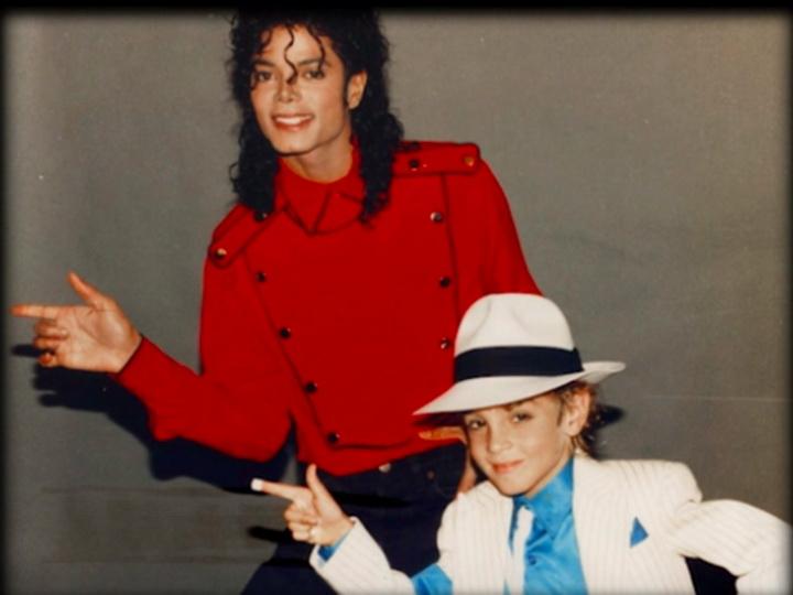 Шокирующий трейлер фильма о Майкле Джексоне, в котором певца обвиняют в педофилии - ВИДЕО