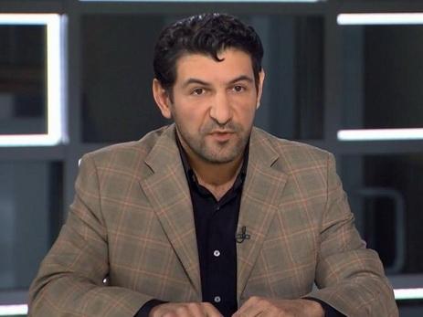 Фуад Аббасов об угрозе его жизни в России со стороны армян - ВИДЕО
