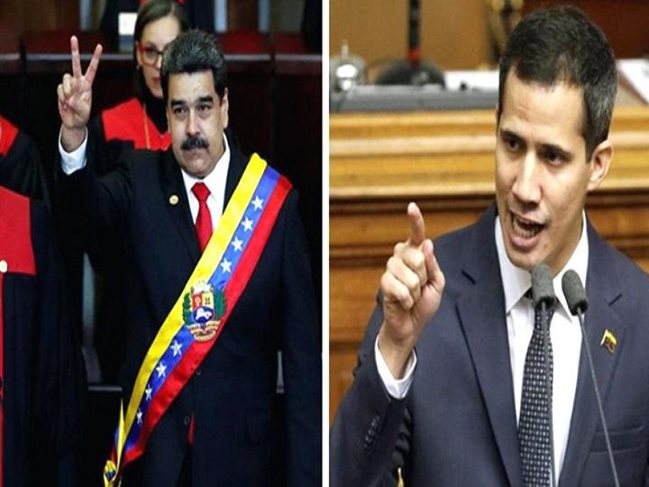 Quaydo ilk prezident fərmanını imzaladı: Maduronun qərarını ləğv etdi