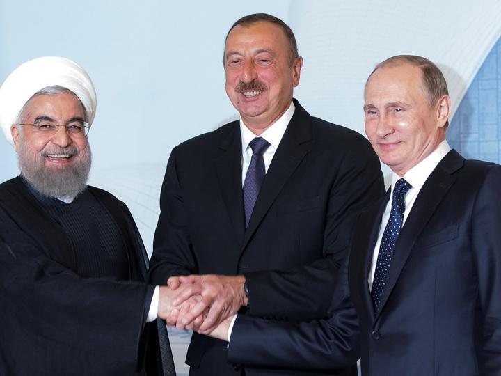 Newtimes.az о национальных интересах во внешней политике: послание Президента Азербайджана миру