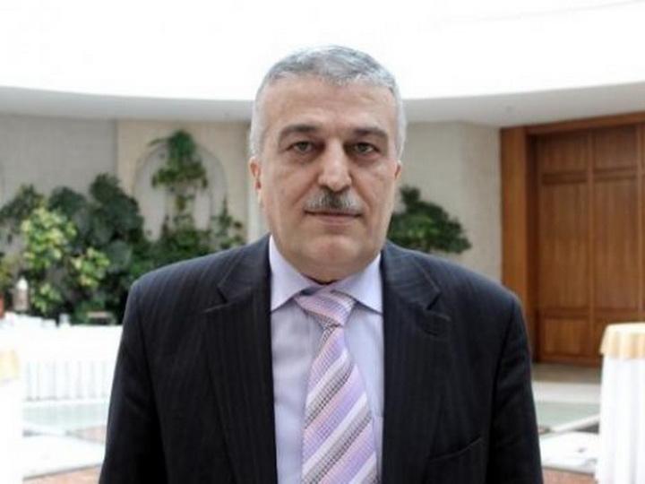 В Баку задержан Фахраддин Аббасов, подозреваемый в сотрудничестве с армянскими спецслужбами