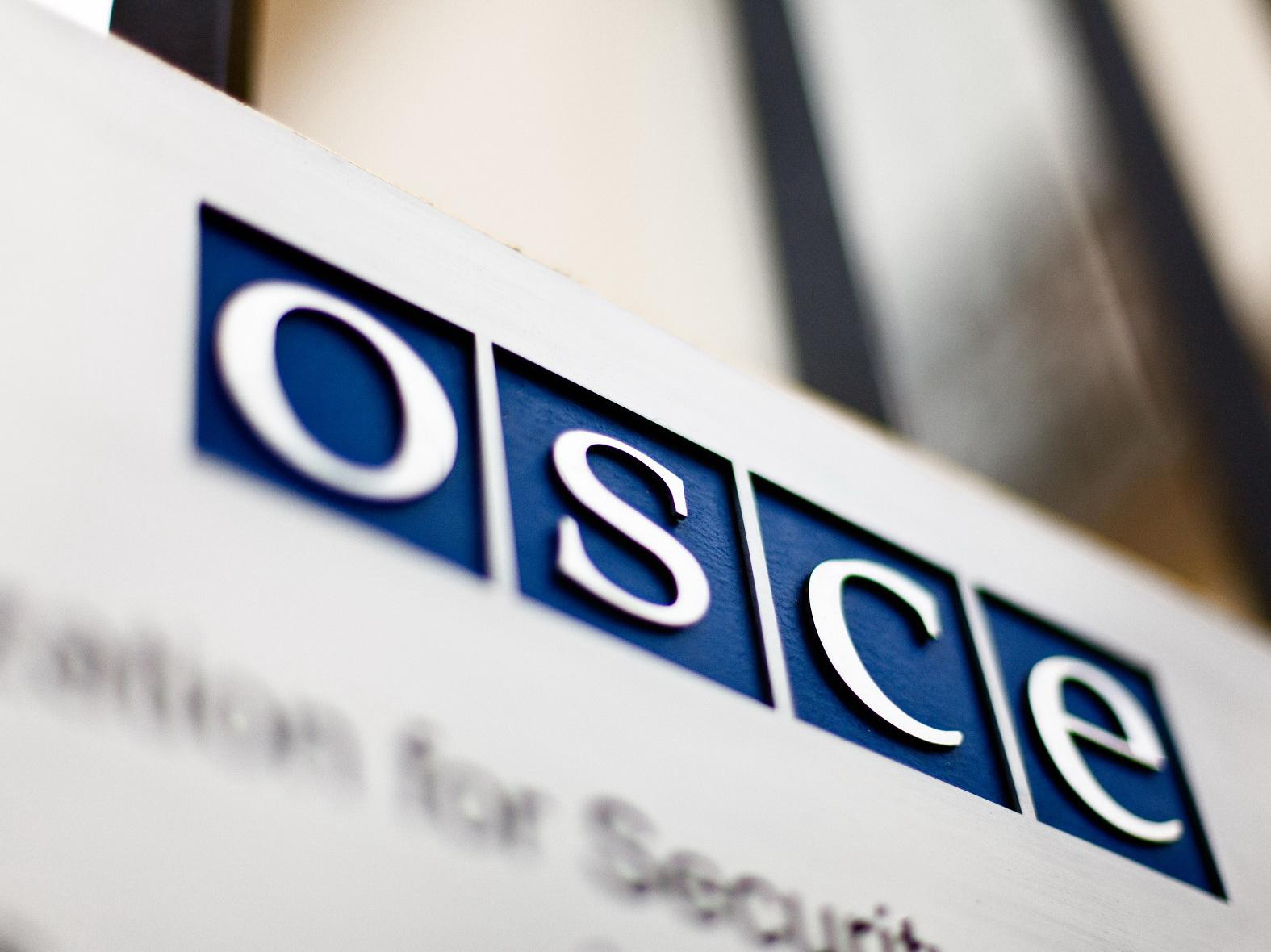 ОБСЕ о своей роли в реализации согласованных мер по Карабаху