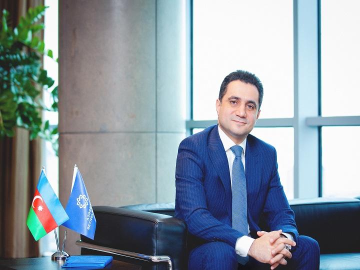 Abbas İbrahimov: Azərbaycan Beynəlxalq Bankı yeni Strateji İnkişaf Planını hazırlayır – VİDEO