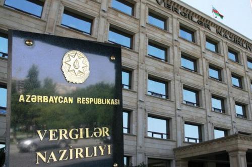 В Минналогов Азербайджана раскрыты хищения на более чем миллион манатов