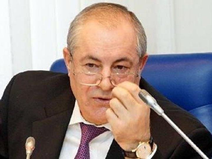 """Rusiyanın azərbaycanlı deputatı kasıbları """"parazitlər və alkaşlar"""" adlandırdı"""